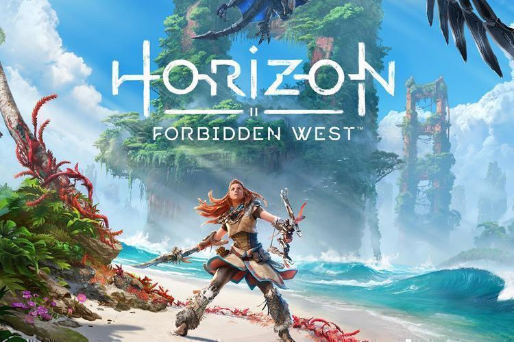 PS5遊戲軟體 - . Horizon Forbidden West《地平線 西方禁地》