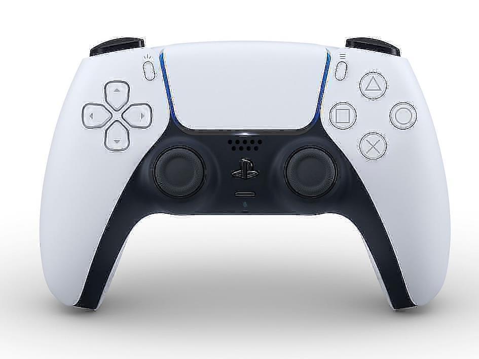 PS5 DualSense™ 無線控制器