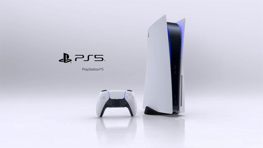 Sony索尼新世代遊戲主機PlayStation 5 (PS5)將會11月正式上市開賣