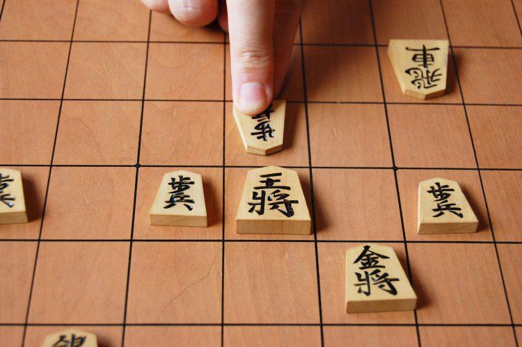 知れば知るほど面白い将棋