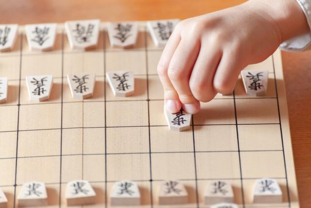 将棋のマナー - 待ったを使わない