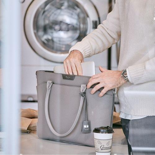 【日本必買】十大日本包包品牌推薦  13.意日風格融合:Furbo Design