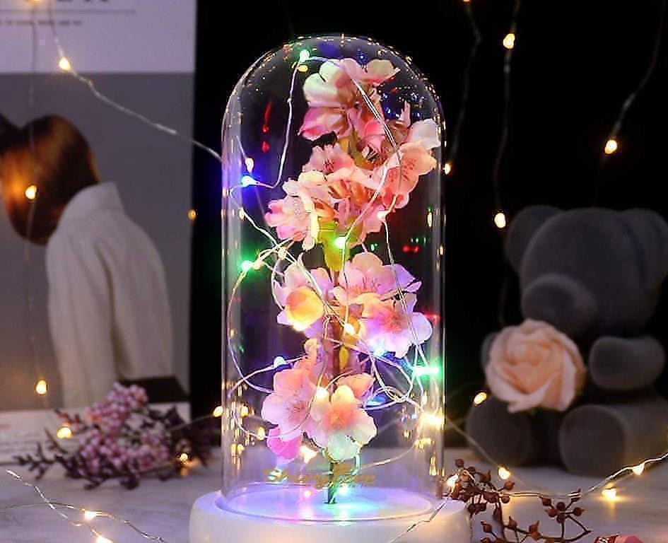 2021年最新おすすめ桜グッズ:LEDライト 枯れない桜