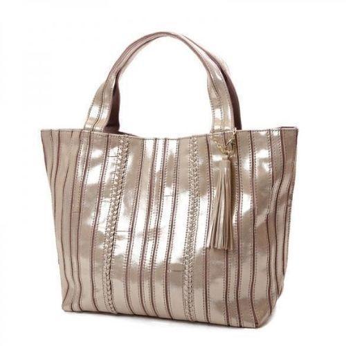 【日本必買】十大日本包包品牌推薦  12.華麗有活力:Angelina Fiore