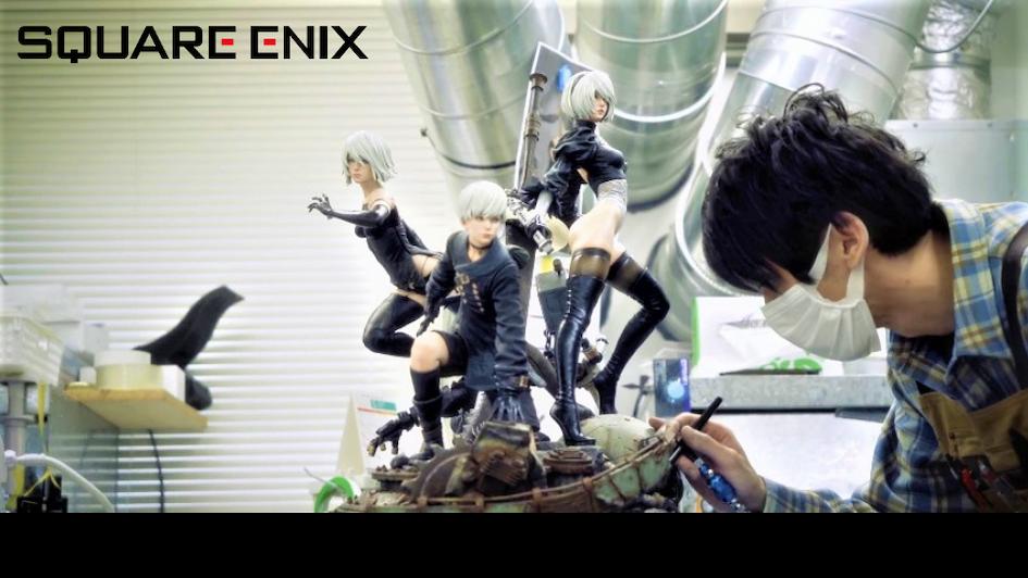Hãng sản xuất Figure Nhật chất lượng cao