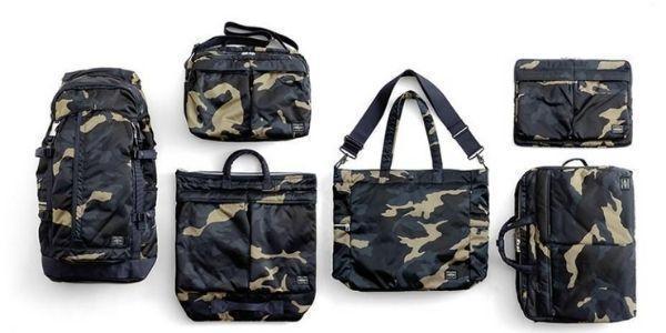 日本包包品牌推薦:吉田包