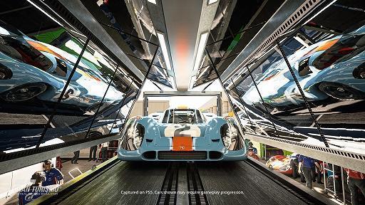 PS5遊戲軟體 - .Gran Turismo 7《跑車浪漫旅7》