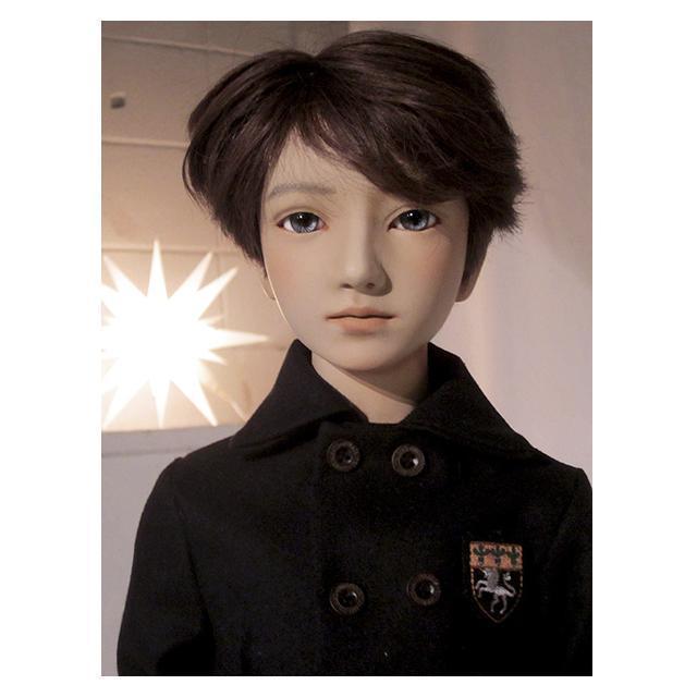 Miwako Yoshida doll