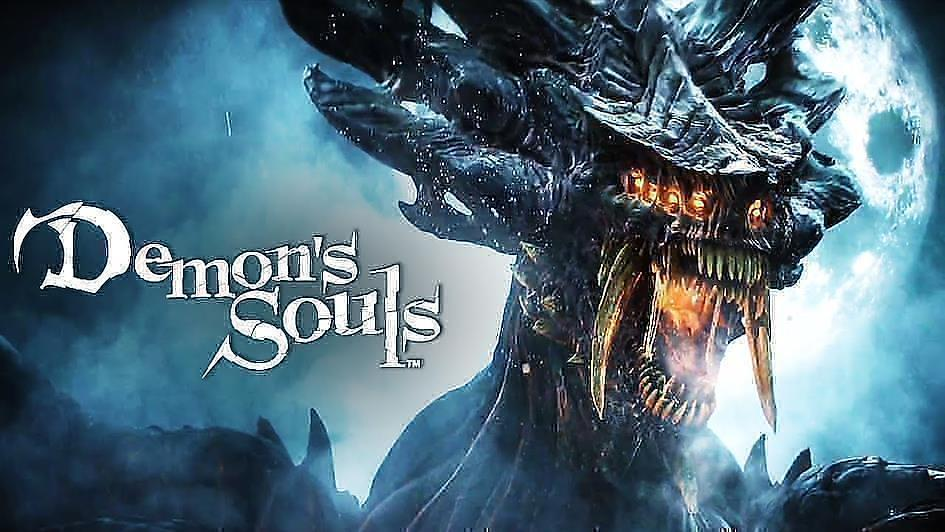 PS5遊戲軟體 - Demon's Souls《惡魔靈魂》重製版
