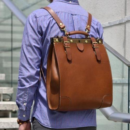 【日本必買】日本包包品牌推薦:HERZ