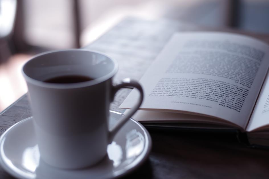 最後に本を読んだのはいつですか?