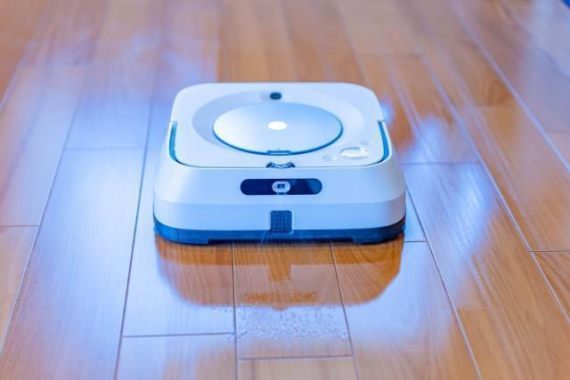 ロボット掃除機購入時のポイント:ロボット掃除機の形状や大きさ