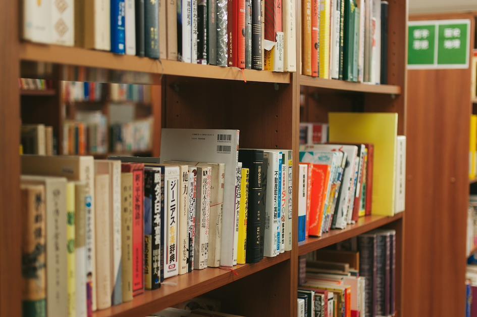 本がどんどん売れなくなっている時代