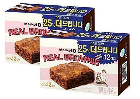 Шоколадное брауни Market Oкупить на ZenMarket