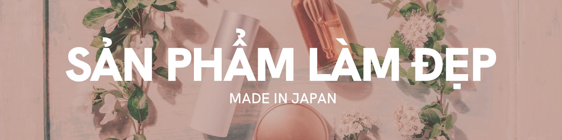 Mua sản phẩm làm đẹp của Nhật qua ZenMarket