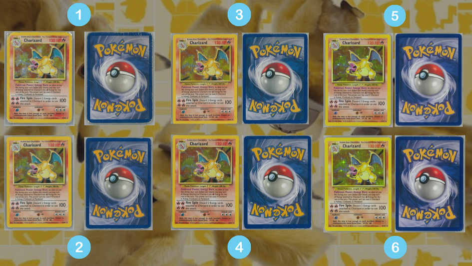 how to get pokemon cards graded