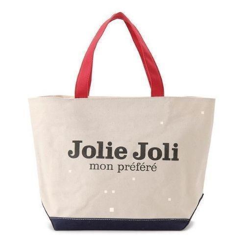 日本包包品牌推薦:Jolie Joli3