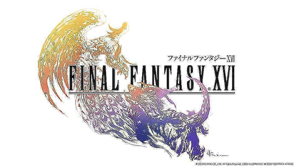 PS5遊戲軟體 - Final Fantasy XVI