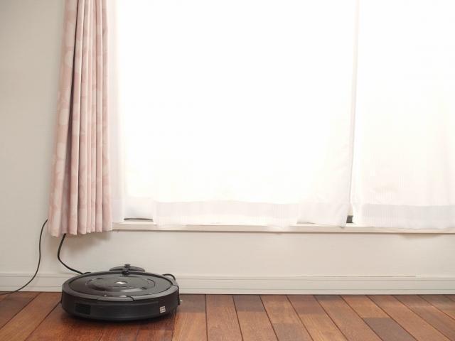 ロボット掃除機購入時のポイント:基本の性能