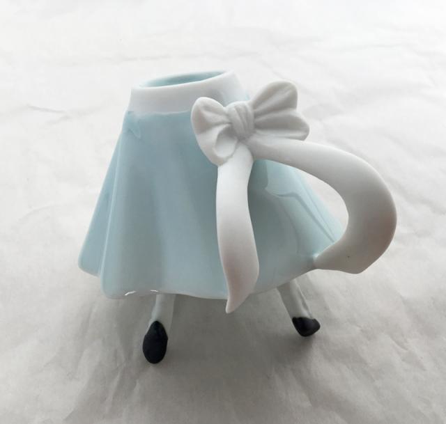 Alice dress-cup hybrid