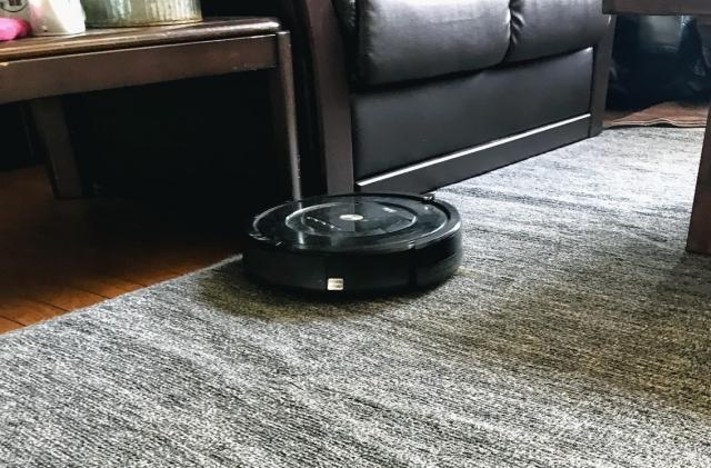 ロボット掃除機購入時のポイント:プラスアルファの機能性