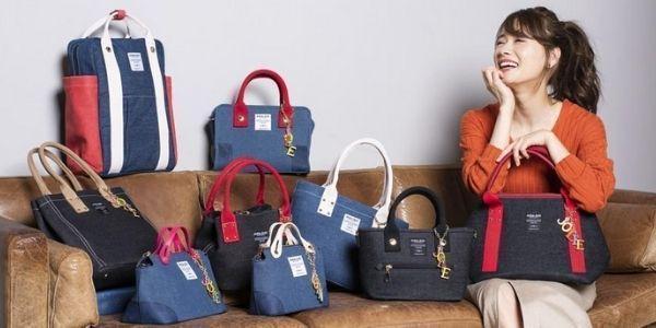 日本包包品牌推薦:Jolie Joli