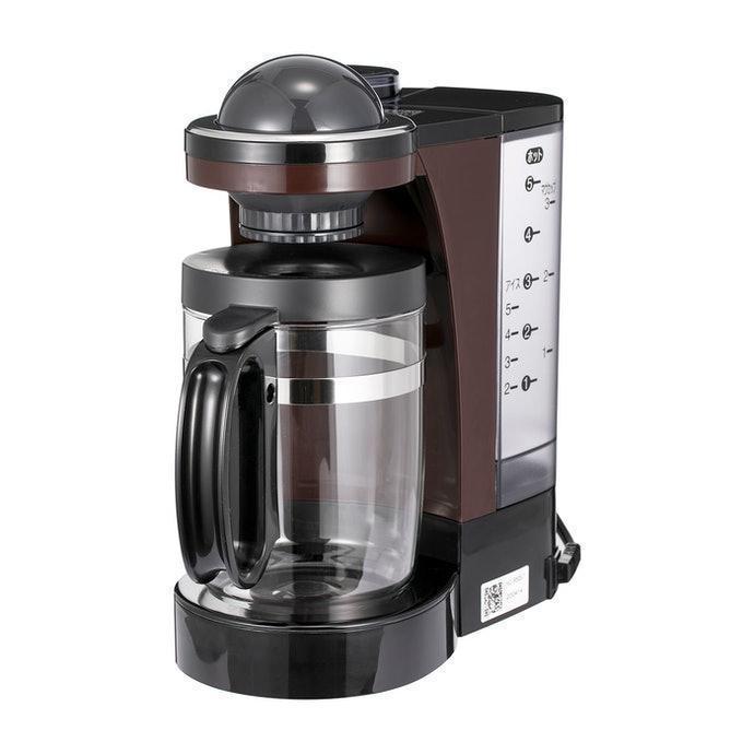 パナソニック「コーヒーメーカー NC-R500」